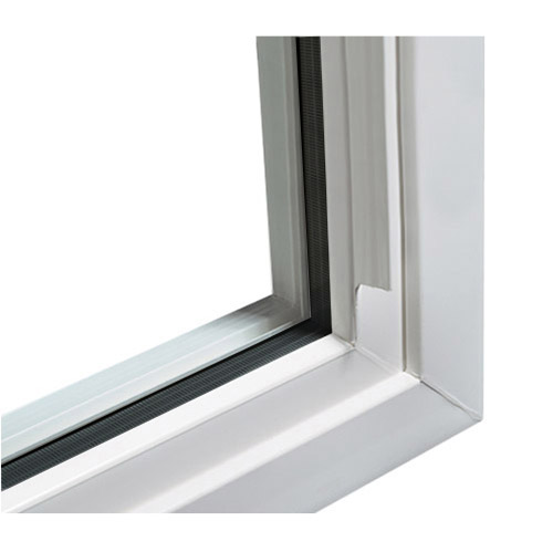 Anlin window frame design