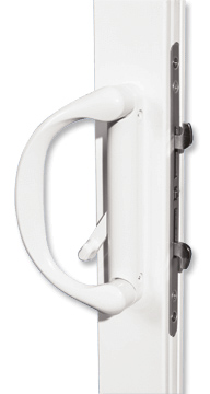 Anlin sliding patio door locking hooks