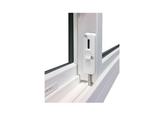 Anlin sash deadbolt for sliding windows