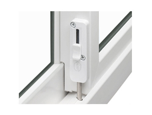 window sash deadbolt