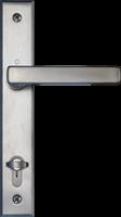 Anlin nick door handle